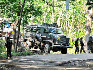 The Army today claimed that the alarming trend of local youth joining militancy in Jammu and Kashmir is witnessing a decline.