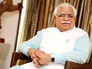Manohar Lal Khattar announced that third Sainik School in the State would be opened in Matanhail village of Jhajjar district, according to an statement.