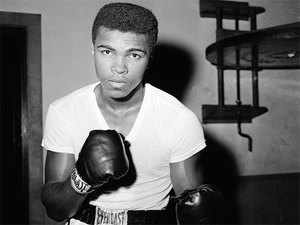 Muhammad Ali: When the champion stung in Indian rings - The Economic