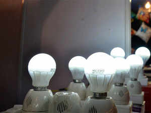 If you just Google Ujala Dashboard, you will get all the stats around LED bulbs — total LED bulbs distributed state-wise, and what it means in terms of energy and cost saving.
