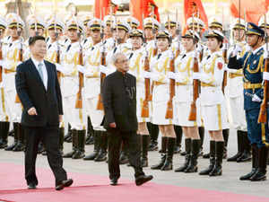 The move comes at a time when India has started a high-level conversation with China to elicit its support for India's application to become an NSG member.