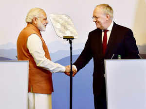 It has been reliably learnt that few European nations, including NSG member states Austria and Ireland are opposed to India's case.