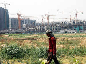 Under the new law, all real estate projects, including those under construction for which a completion certificate has not yet been issued, have to be registered with the real estate regulator.