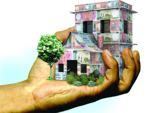 Land parcel, which was sold through a bidding process, has development potential of 5 lakh sq ft.