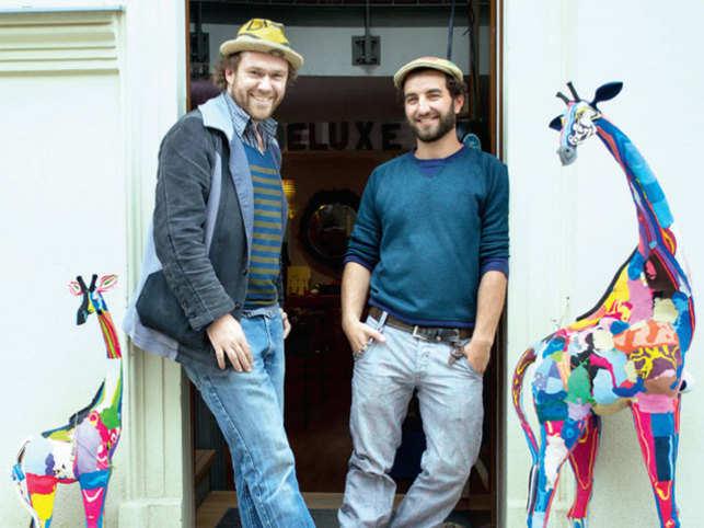 Adeevee | Only selected creativity Levi Strauss Emea Men's