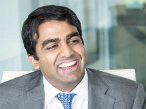Parth Jindal was involved in hiring of both these senior managers. He is known to build his own team for businesses and functions he wishes to manage.
