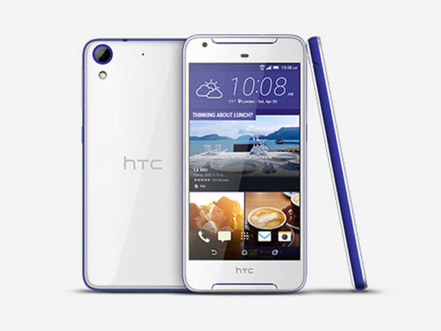 HTC Desire 628 review: Battery life main issue with the