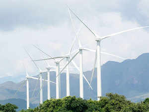 Moody's expects COP21 agreement to propel wind power installations