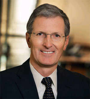 Greg Page, CEO, Cargill Inc