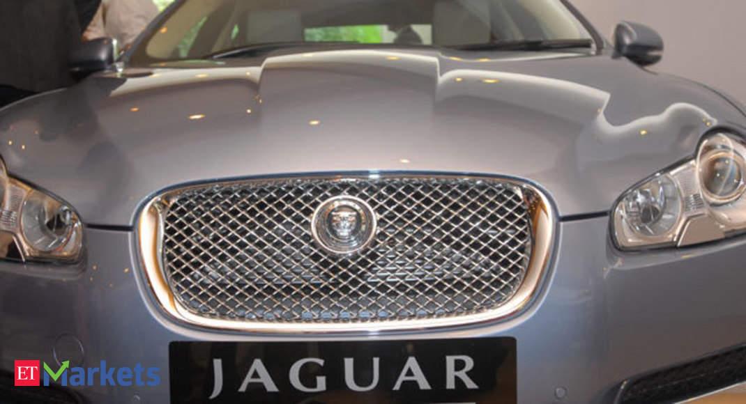 Jaguar Land Rover Jaguar Land Rover Bet Still Paying Off