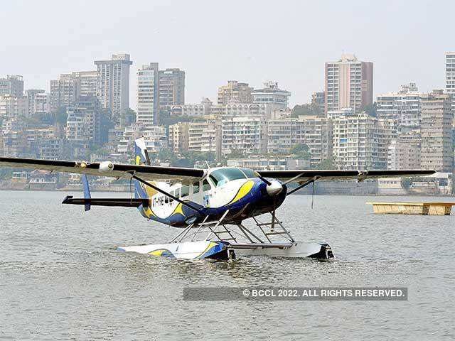 Delhi Jal board and DDA are involved in 'fly boat' project - Soon