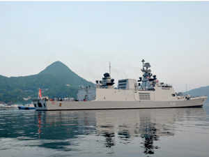 This trilateral naval exercise will conducted from June 10 to June 17, 2016 with the harbour phase at Sasebo from 10 to 13 June 16 and the sea phase in the Pacific Ocean from June 14 to 17 June 16.