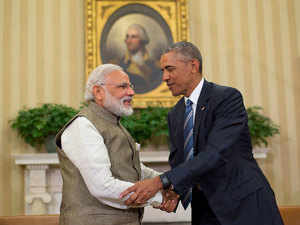 US officials have said it is the Obama administration's stated objective to help India enter the NSG and President Obama is fully behind it.