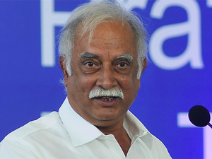 Raju, who has been vocal against the rule, said policies are not for all times and added that there was no cohesiveness in promoting aviation sector during the UPA regime.