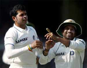 India smell victory in Kanpur test