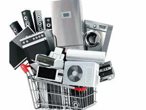 The Delhi-based company expects 50% of its total revenue to come from consumer durables including televisions and washing machines by 2017-end.
