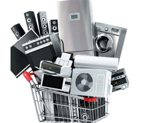 consumer durable insustry The consumer durable industry can be classified into the below three segments: the consumer durable market was inr 812 billion in fy16, it is expected that the market will be inr 1340 billion by fy20 this implies a growth rate of 14% cagr.