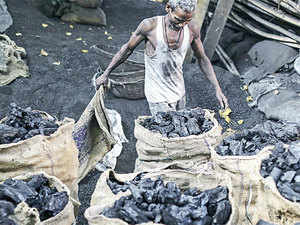 Coal India has offered around 2.8 million tonnes of coal in 5-10 years supply contracts to sponge iron manufacturers through an e-auction.