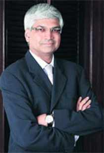 Prahlad Shantigram, Global head of M&A, Standard Chartered Bank