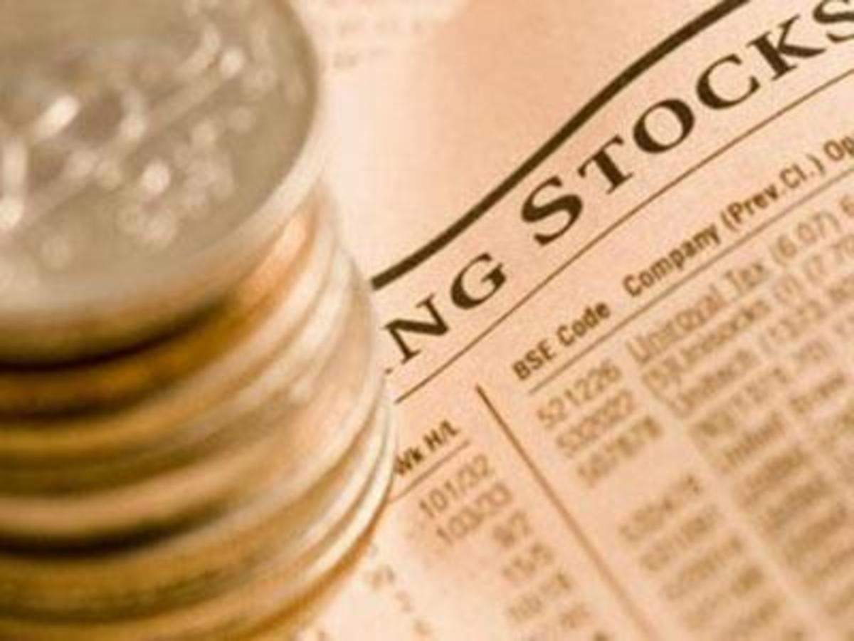 Rs 1 lakh invested in these stocks could have earned you up to Rs 72