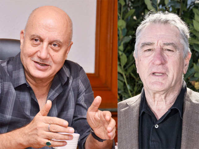 """Anupam Kher has reached the milestone in his illustrious acting career by signing up another Hollywood film """"The Big Sick""""."""