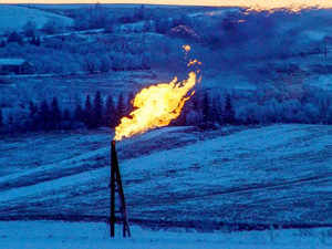 """The scope of the QMS certification was """"Production, Processing, and Supply of Natural Gas & Hydrocarbon Condensate""""."""