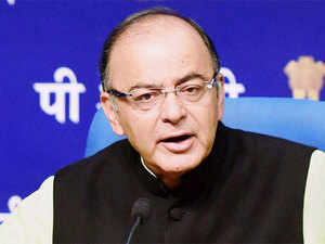 The draft was released post the meeting of Finance Minister Arun Jaitley's meeting with counterparts of 22 states and representatives of seven other in Kolkata