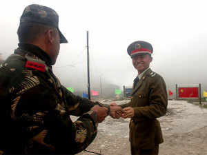 During his three-day tour of Assam and Arunachal, Lt Gen Praveen Bakshi visited different units and formations at Tezpur, where Gajraj Corps is based, and held discussion on a wide range of issues, officials said