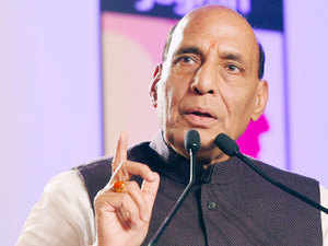 Rajnath Singh will chair a meeting of Home Ministers, Chief Secretaries and Directors General of Police of coastal states and Union Territories.