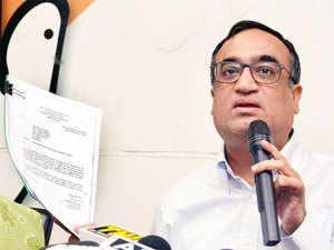 """""""I do not think that is correct. I do not think any important file could go missing when Chidambaram was the Home Minister. He was a very hands-on minister."""""""