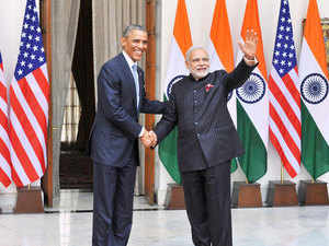 """The US had recognised India as a """"major defence partner"""" in a joint statement issued during Prime Minister Narendra Modi's visit there last week."""