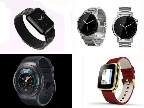 6 hottest smartwatches available in India