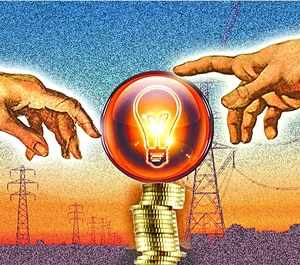 Karnataka and Goa on Thursday joined the central government-sponsored revival plan for state power distribution companies.