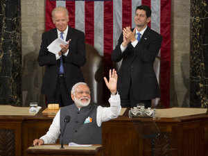 By pushing forward Indo-US defense and strategic ties -- in spite of considerable domestic opposition -- Modi can claim to have made India stronger.