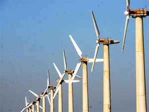 Rajasthan has nearly 4,000 MW of installed wind energy capacity, the third-highest in the country after Tamil Nadu and Maharashtra.