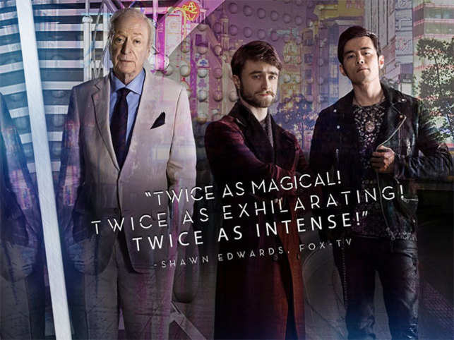 now you see me 2 full hd