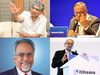 7 Infosys veterans who've turned into venture capitalists