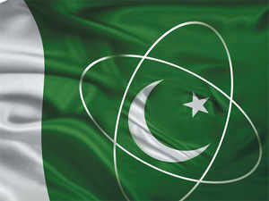 Pakistan's nuclear arsenal probably consists of approximately 110-130 nuclear warheads, although it could have more, said the report.