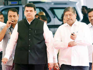 """""""10 cities in the state would be developed on the lines of the Smart City programme (of the Union government),"""" Fadnavis said."""