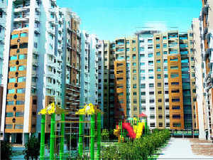 The builder will use the money for construction of its project in Greater Noida West as well as for land payments and other general corporate purposes.   Representative Image.