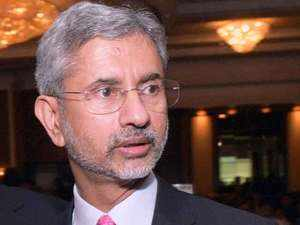 Jaishankar had paid a quiet visit to Seoul just before the prime minister's trip to the US. And top South Korean and Indian officials are in discussions over the best way to fashion an argument for India.