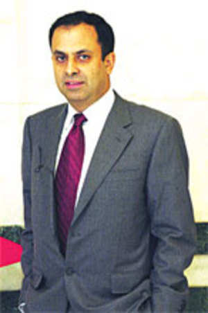 Kapil Kapoor, Vice Chairman, Timex Group India Limited & Sr. Vice President, Asia Pacific