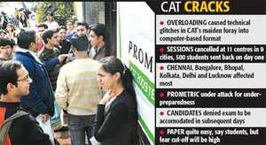 10 useful tips to crack CAT 2009! | Vital facts of foreign study loans |  Wanna study abroad? Read this