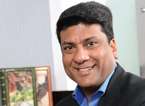 From clicking pictures using a borrowed camera, to establishing a billion-dollar company, it has been a remarkable journey for Narendra Bansal.
