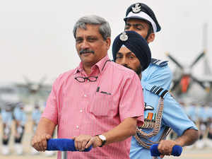 Speaking at a function here, Parrikar noted that sometimes, in the bureaucracy, those who do not understand anything about the product, deal with their procurement.