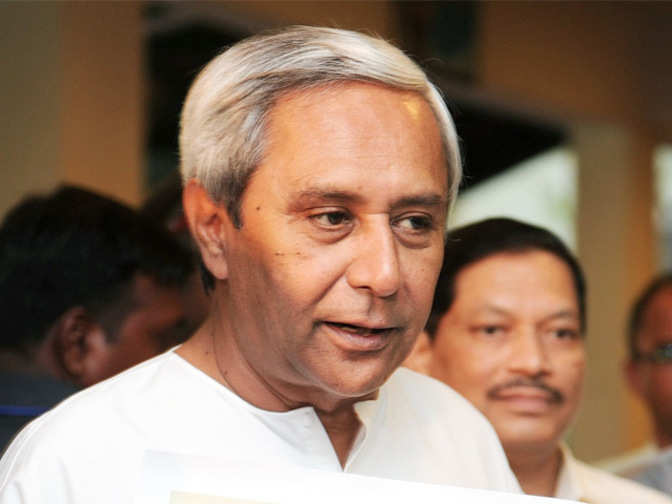 In Odisha, BJP has little hope of stopping Naveen Patnaik from getting a fifth consecutive term - The Economic Times