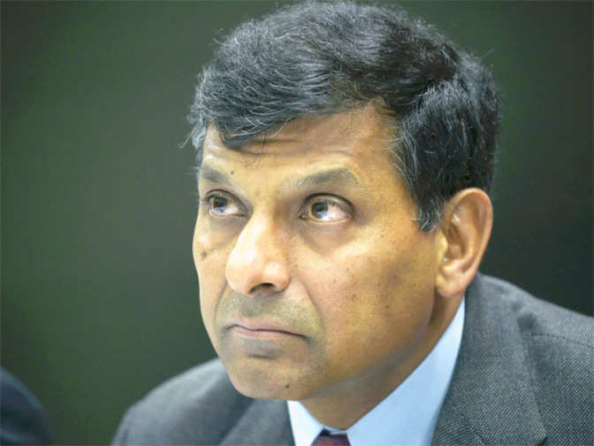 rbi governor raghuram rajan sends shock waves by opting to return