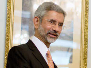 Foreign Secretary S. Jaishankar made a quiet trip to Beijing this week to try and win over China's backing for India's membership.