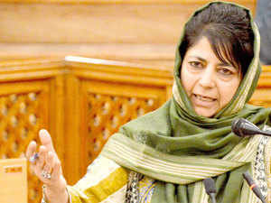 About 800 persons were also arrested, while four magisterial inquiries have been ordered into the incidents of militancy, CM Mehbooba Mufti said.