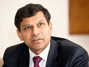 Who can succeed Rajan; can one of these?